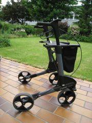 Rollator Topro Troja 2G M