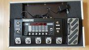 Gitarreneffektgerät Digitech RP 500 Case