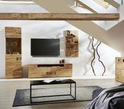 Wohnwand 3- teilig Sideboard