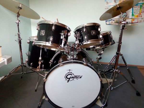 Gretsch Drum-Set
