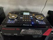 Pioneer XDJ-XZ All-In-One Rekordbox und