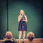 Taufsängerin Hochzeitssängerin Sängerin