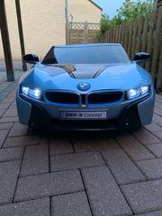 BMW i8 für Kids