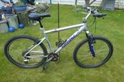 Mountainbike Marke Corratec