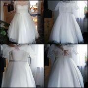 Hochzeitskleid XL