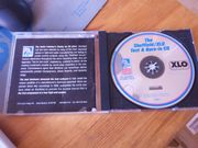 Sheffield XLO Burn In CD