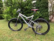 Mountainbike Simplon Fully