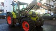 Claas Ares 556 RZ Traktor