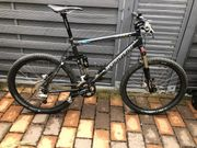 Canyon Nerve XC 5 2005