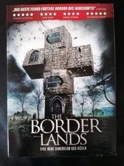 The Borderlands - Eine neue Dimension