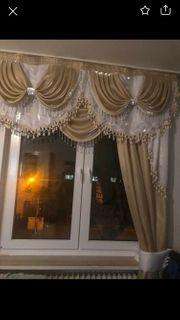 Luxus Perde - Gardinen Vorhänge