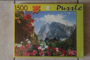 Puzzle 4 Stück 150-2000 T