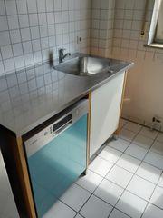 Küche Bravad inklusive Geräte Standort