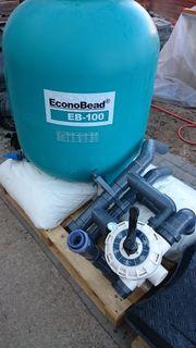 Econobead EB-100 Beadfilter