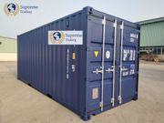 NEUE Lagercontainer Seecontainer HAMBURG 6m