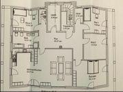5 Zimmer Wohnung penthouse