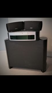 Stereo-Anlage Bose