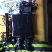 X BOX 360 250 gb