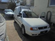 VW CADDY BJ 07 1999