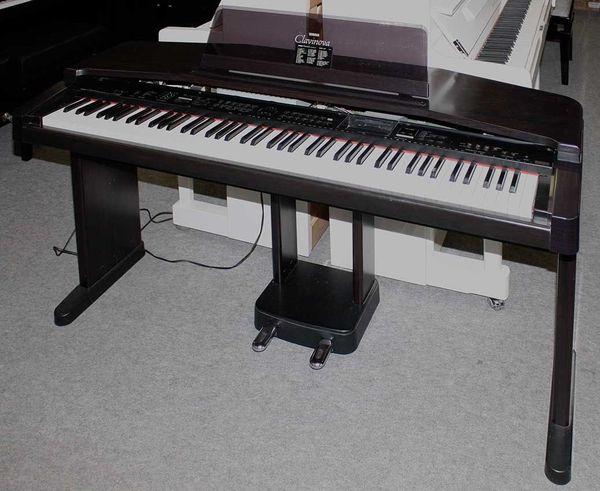 Klavier E-Piano Yamaha CVP 55