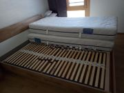 Bett Matratzen günstig zu verkaufen