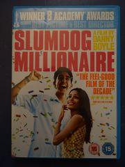 Slumdog Millionaire DVD auf Englisch