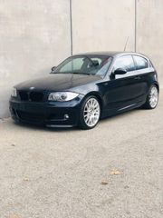 BMW 120d Coupe - M Paket