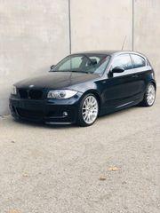 BMW 120d Coupe - M Paket