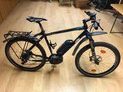 KTM E-Mountain Bike