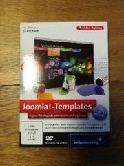 Video Training Joomla -Templates