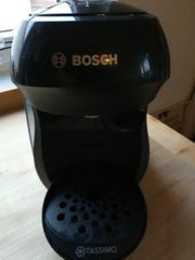 Bosch Tassimo fast neu