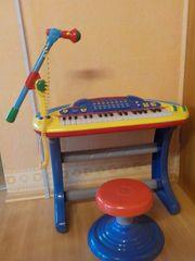 Kinder-Keyboard Kinderorgel