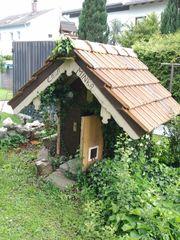 Hundehütte Katzenhaus