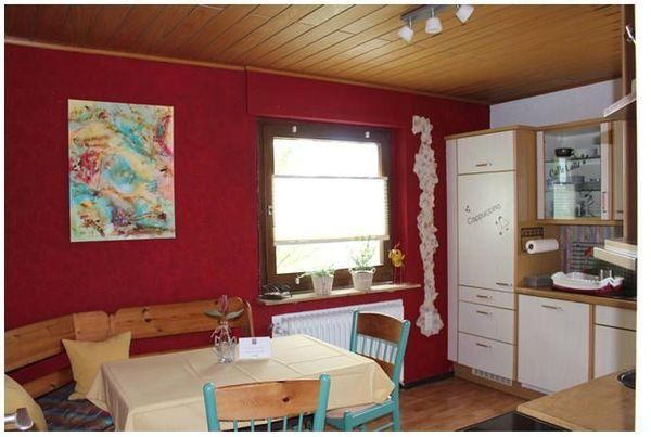 Ferienwohnung Wohnung möbliert Monteure Pendler