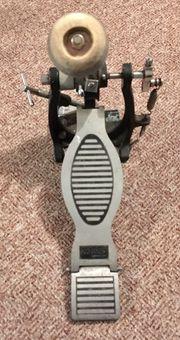 Marken Fußmaschine SONOR Performer Z5365