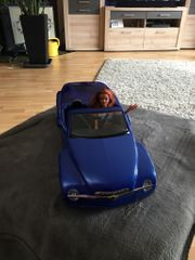 Barbieauto