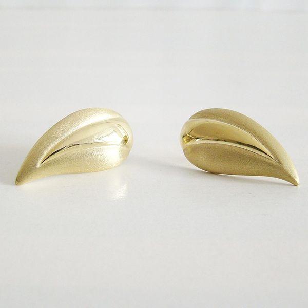 Ohrringe Gold 333er Goldschmuck Damen