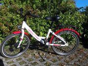 Fahrrad 20 Zoll für Mädchen