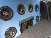 Renegade RX 62 Lautsprecher ohne