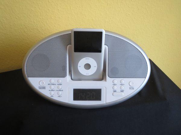 iPod classic silber 160Gb Modell-Nr