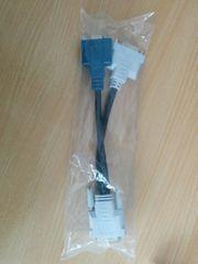 DVI auf VGA Kabel DVI