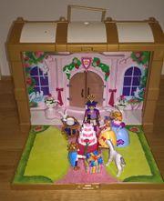 Playmobil - 4249 Prinzessinnenkoffer zum Mitnehmen