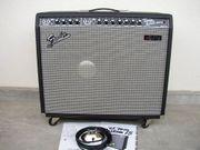 Fender 65 Twin Reverb Custom