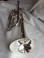 B-Trompete Bach 180 LR 43