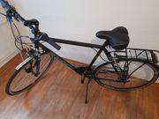 Neues Trekkingrad 28er RH 58
