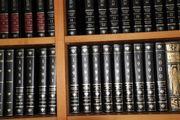Encyclpopädia Britannica 15 Aufl schwarzes