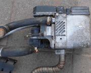WEBASTO Standheizung Benzin 4 kW