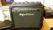 Hughes Kettner Gitarrencombo Switchblade 50