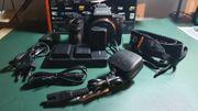 Sony Alpha ILCE-7M2 A7 II