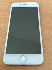 iPhone 6 Silber neuer Akku